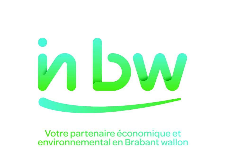 inBW Logo BASELINE CMYK