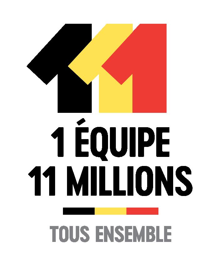 Logo FR 1equipe11millions