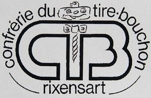 La Confrérie du tire-bouchon et de la tarte du vi paurin de Rixensart