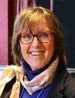 Madame Paola CONNOR