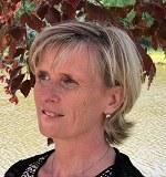 Madame Sylvie VAN DEN EYNDE-CAYPHAS