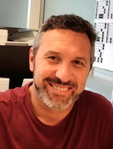 Monsieur Frédéric Hautrive