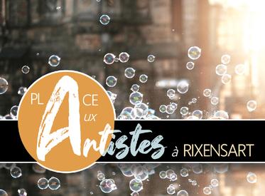 Soirée musicale au Château de Rixensart