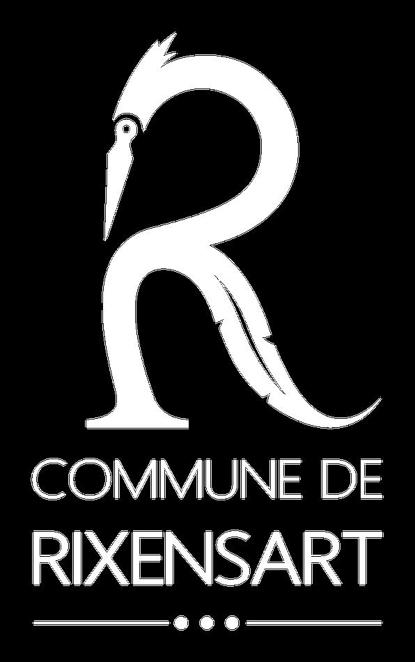 LOGO COMMUNE DE RIXENSART BLANC 01