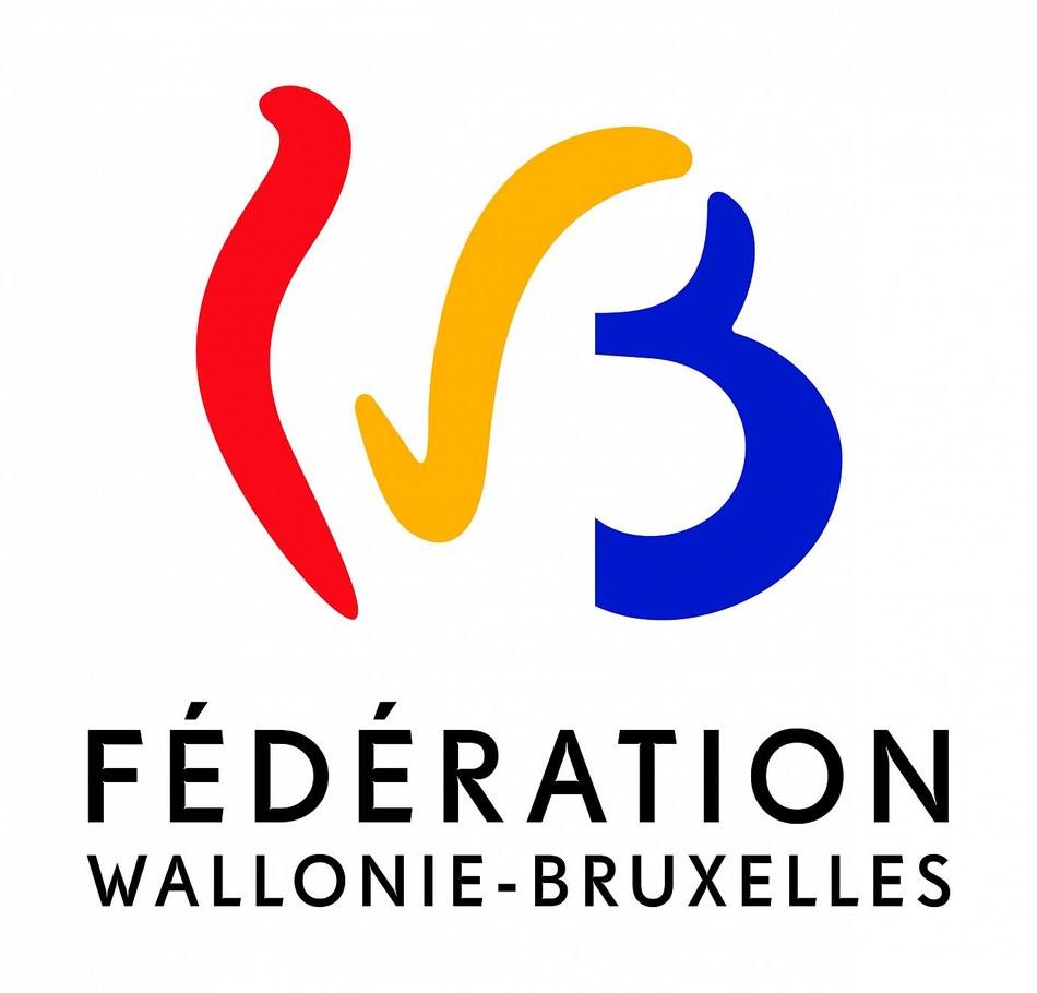 logo fwb couleur vertical