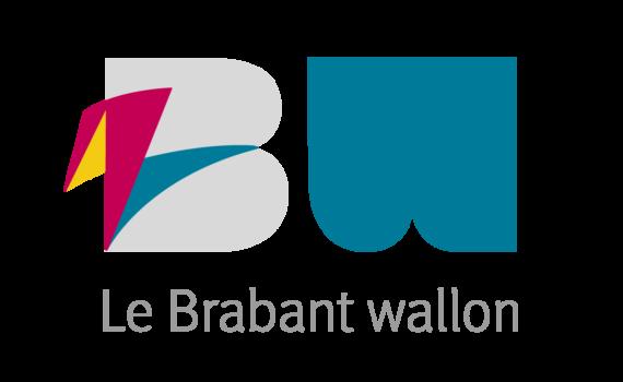 Logo Province du Brabant wallon CMJN 570x350