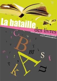 Bataille des livres (affiche)