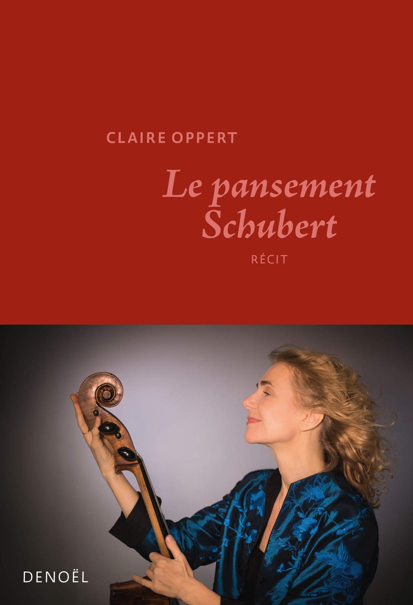 Le pansement Schubert