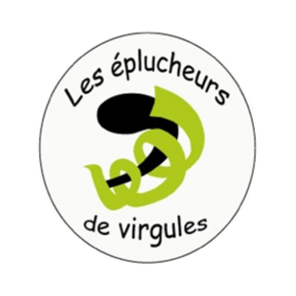 Logo des Eplucheurs