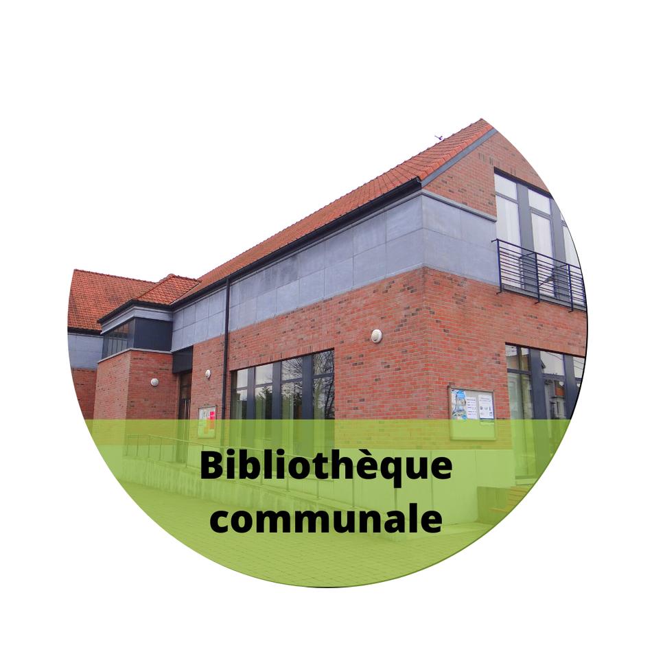 Bibliothèque communale