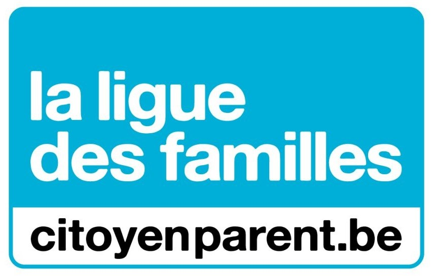 Logo Ligue des Familles