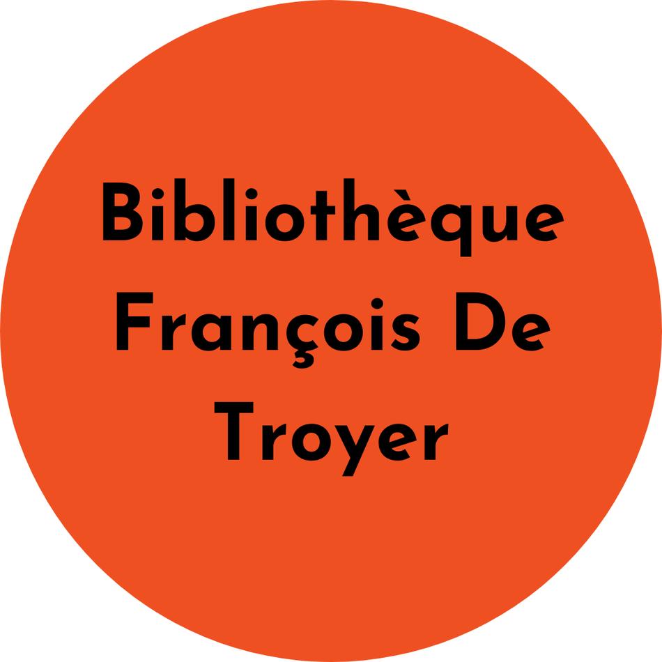 Bibliothèque François DeTroyer