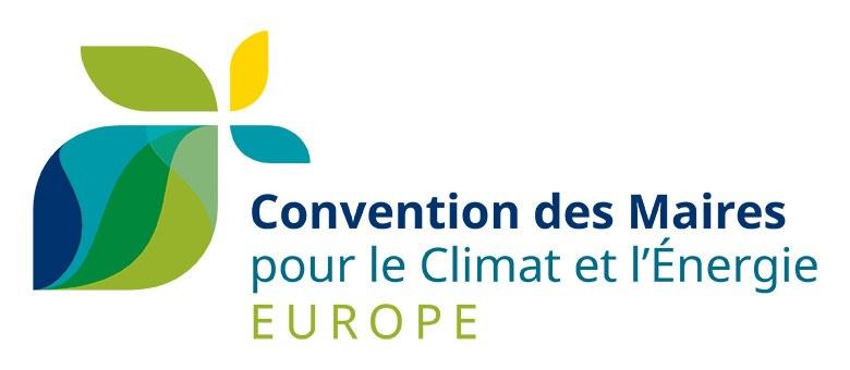 Convention des Maires Logo