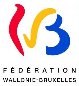 F Wallonie Bxl logo