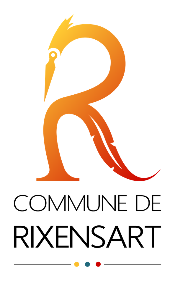 LOGO COMMUNE DE RIXENSART