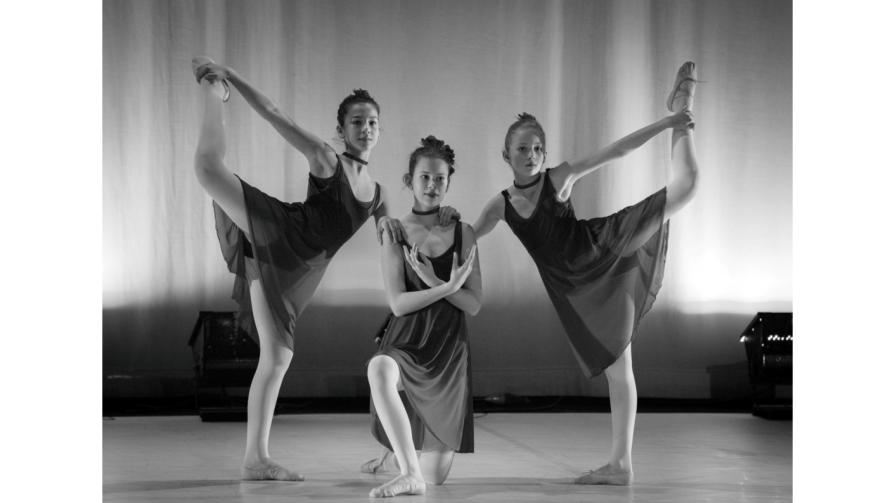 Academie danse classique